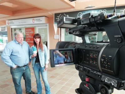 Tele5 Mallorca EngTvMedia.com Camera Operators