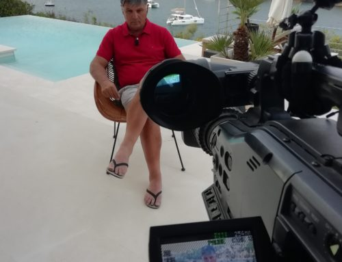 Interview to Toni Nadal